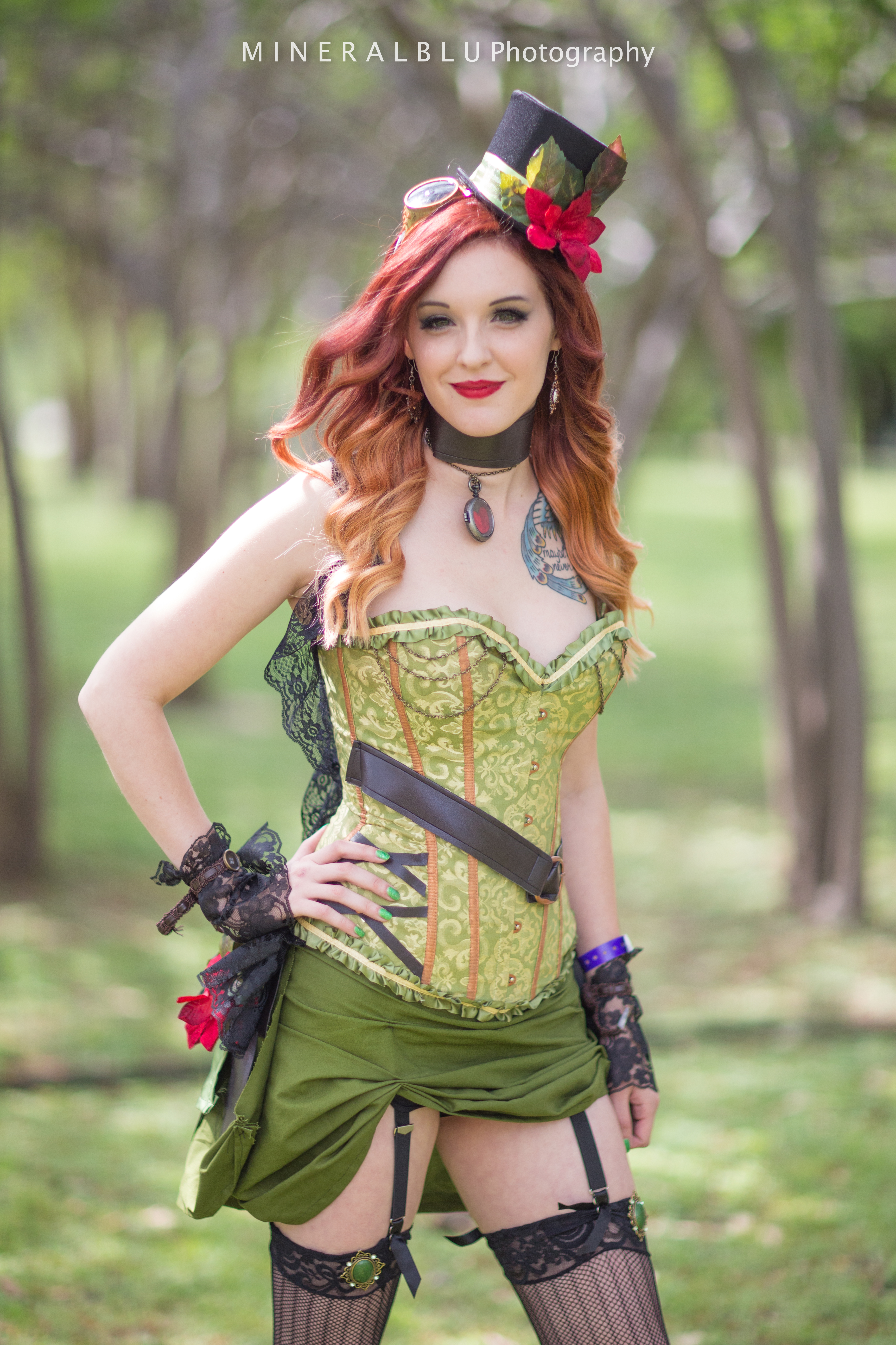 Fan Expo Dallas Cosplay Coverage Presented By Mineralblu